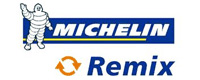 Pneumatici MICHELIN REMIX